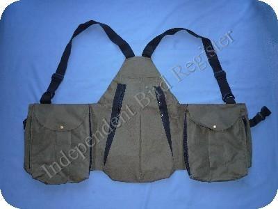 Bags & Vests