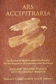 Ars Accipitraria by Beatriz Candil Garcia