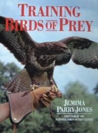 Training Birds of Prey by Jemima Parry-Jones