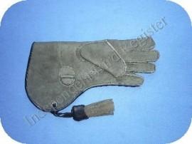 LEFT HAND NUBUCK 3/4 (S, M, L, XL)